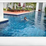 Foto van Kata Lucky Villa & Pool Access