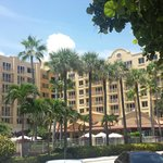 Foto de Embassy Suites Deerfield Beach Resort