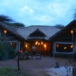 Foto de Serengeti Tented Camp - Ikoma Bush Camp