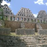 Photo de The Lodge at Uxmal