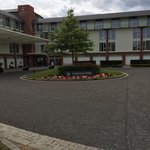 Lingfield Park Marriott Hotel and Country Clubの写真