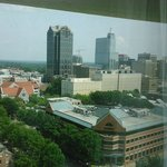 Foto de Holiday Inn Raleigh Downtown