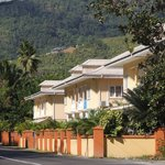 Reef Holiday Apartments Foto