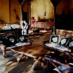 Foto de Leopard Walk Lodge