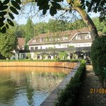 Photo of Bilderberg Hotel De Bovenste Molen