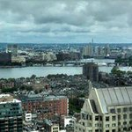Boston Marriott Copley Place Foto