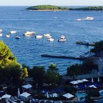 Foto di Amfora Hvar Grand Beach Resort