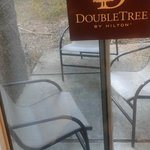 Foto van DoubleTree by Hilton Hotel - Richmond Airport
