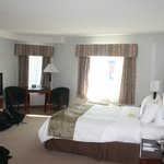 Photo de BEST WESTERN Swan Castle Inn