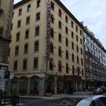 Photo de BEST WESTERN Hotel Strasbourg