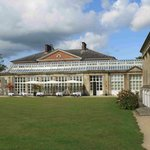 Buxted Park Hotel resmi