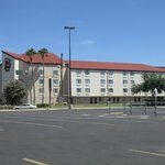 Red Roof Inn Laredo照片