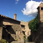 Photo de Misia Resort Albergo Diffuso