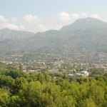 Soller and the Tramuntana Mountains