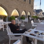 Hotel Le Brittany resmi