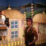 Me and Dorothy