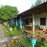 Foto de Village Garden Inn Bed & Breakfast