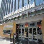 Photo of The Grammy Museum