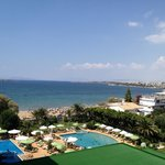 Divani Apollon Suites Foto