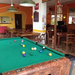 Foto de Sunflower Beach Backpacker Hostel & Bar