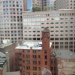 ภาพถ่ายของ Hilton Boston Downtown / Faneuil Hall