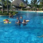 Photo de Luxury Bahia Principe Ambar