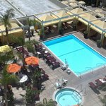Φωτογραφία: Fairmont Newport Beach