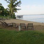 Bilde fra BEST WESTERN PREMIER The Lodge on Lake Detroit