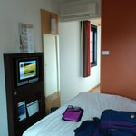 Ibis Brussels off Grand Place照片