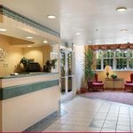 Microtel Inn & Suites by Wyndham Fort Worth South Foto