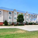 Microtel Inn & Suites By Wyndham Fort Worth South