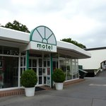 Advena Motel Frankfurt
