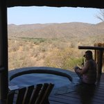 Foto di Leopard Mountain Game Lodge