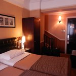 Φωτογραφία: Paramount Hotel Temple Bar