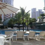 Foto Mar Hotel Recife