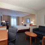 Fairfield Inn Joliet South Foto