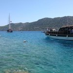 Photo de Kekova Sound