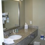 Foto Quality Inn & Suites Near Fairgrounds Ybor City