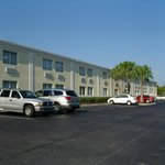 Quality Inn & Suites Near Fairgrounds Ybor City의 사진