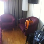 Foto Park Inn by Radisson Solna