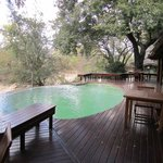Foto de Imbali Safari Lodge