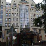 Foto de Courtyard St. Petersburg Center West/Pushkin Hotel