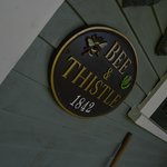 Foto de Bee & Thistle Guest House