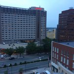 Hilton Garden Inn Richmond Downtown resmi