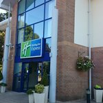 Φωτογραφία: Holiday Inn Express Newport