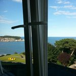 Mansion House Scarborough resmi
