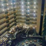 Embassy Suites Kansas City - International Airport Foto
