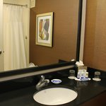 Foto de Courtyard by Marriott Rochester West / Greece