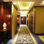 Photo de Fudu Qingfengyuan Hotel
