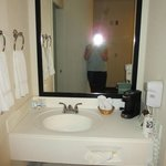 Foto van Sleep Inn & Suites Hagerstown